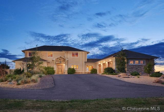 2265 Hugh Glass Trl, Cheyenne, WY 82009 (MLS #72248) :: RE/MAX Capitol Properties