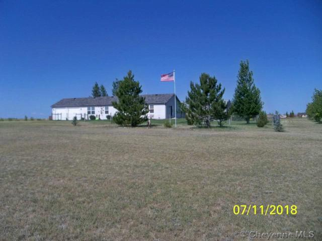 1826 Cadillac Rd, Cheyenne, WY 82009 (MLS #72258) :: RE/MAX Capitol Properties