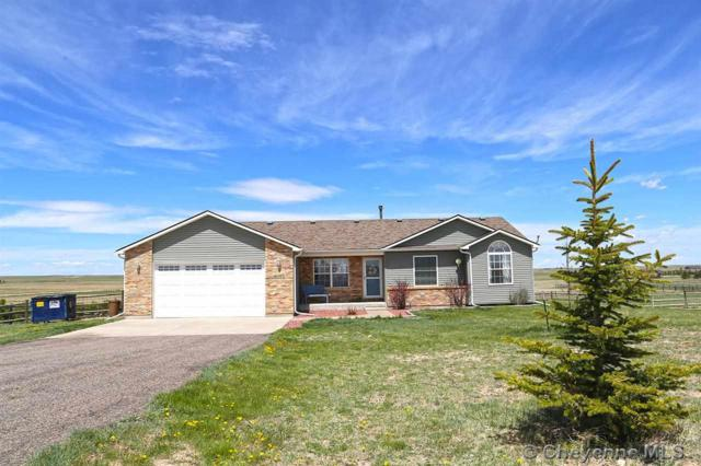 2326 Coulter Dr, Cheyenne, WY 82009 (MLS #72307) :: RE/MAX Capitol Properties