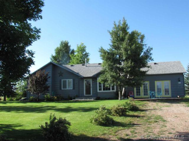 8700 Vera Ln, Cheyenne, WY 82009 (MLS #72328) :: RE/MAX Capitol Properties