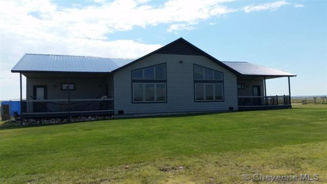 457 Sybille Creek, Wheatland, WY 82201 (MLS #72329) :: RE/MAX Capitol Properties