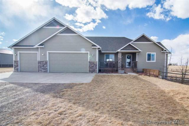 5230 Craigy J Dr, Cheyenne, WY 82009 (MLS #72344) :: RE/MAX Capitol Properties