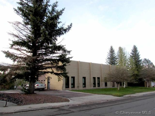 236 Manewal Dr, Cheyenne, WY 82009 (MLS #72374) :: RE/MAX Capitol Properties