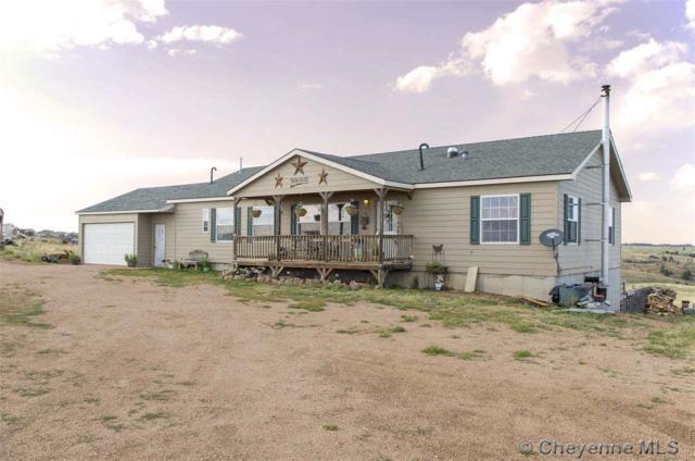 80 Homestead Ridge Rd, Buford, WY 82052 (MLS #72375) :: RE/MAX Capitol Properties