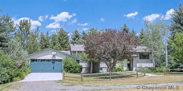 1249 Happy Jack Rd, Cheyenne, WY 82009 (MLS #72402) :: RE/MAX Capitol Properties