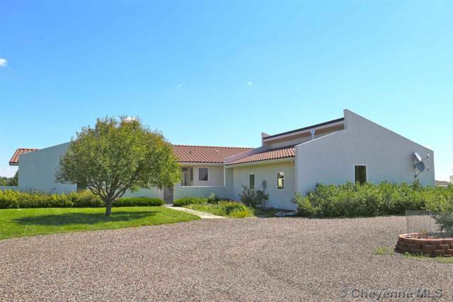 8508 Granada Trl, Cheyenne, WY 82009 (MLS #72414) :: RE/MAX Capitol Properties