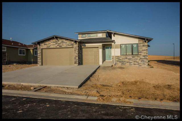 3903 Red Feather Tr, Cheyenne, WY 82001 (MLS #72421) :: RE/MAX Capitol Properties