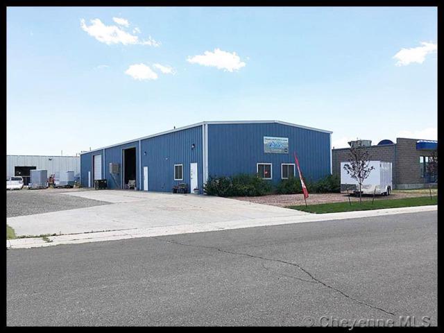 2711 Westland Ct, Cheyenne, WY 82001 (MLS #72423) :: RE/MAX Capitol Properties