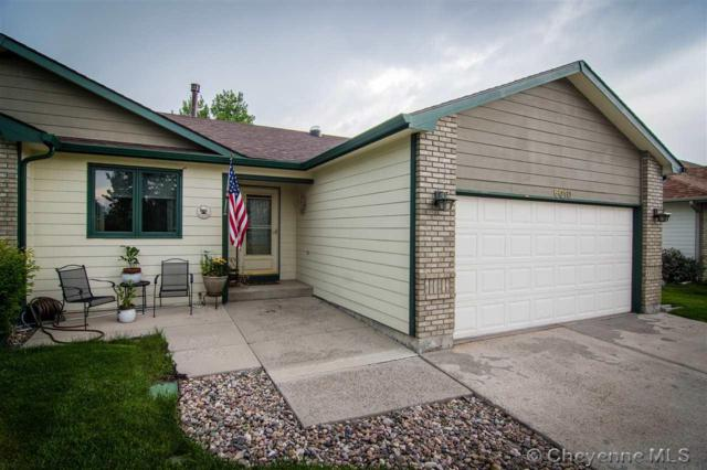 6010 Highview Ct, Cheyenne, WY 82009 (MLS #72444) :: RE/MAX Capitol Properties
