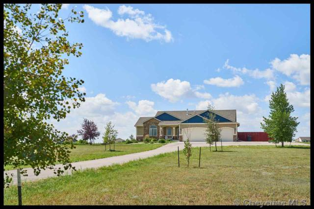 12433 Alpine Ranch Rd, Cheyenne, WY 82009 (MLS #72473) :: RE/MAX Capitol Properties