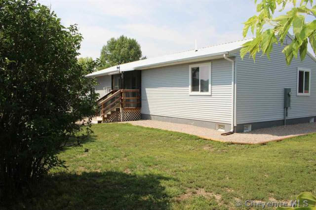 3626 Everton Dr, Cheyenne, WY 82009 (MLS #72497) :: RE/MAX Capitol Properties