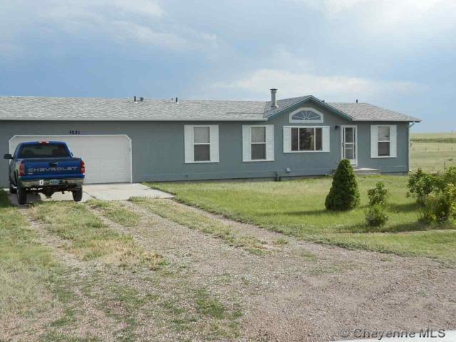 4021 Autumnset Dr, Burns, WY 82053 (MLS #72530) :: RE/MAX Capitol Properties