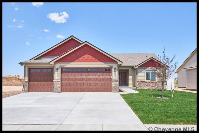 3326 Berthel Rd, Cheyenne, WY 82009 (MLS #72537) :: RE/MAX Capitol Properties