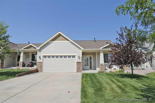 6730 Legend Ln, Cheyenne, WY 82009 (MLS #72651) :: RE/MAX Capitol Properties