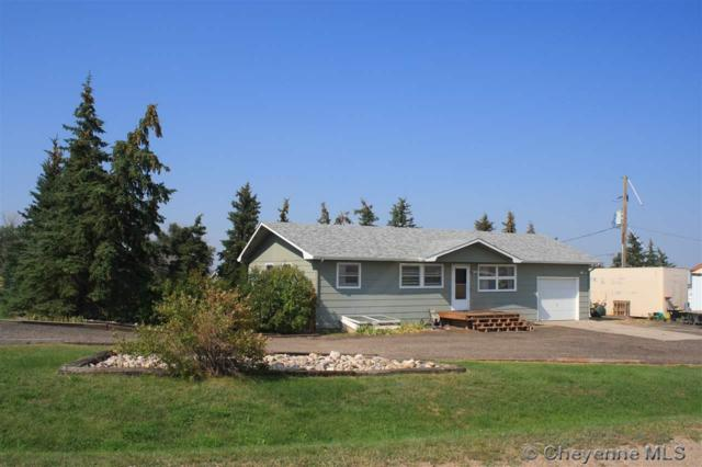 3012 Campkettle Dr, Cheyenne, WY 82007 (MLS #72654) :: RE/MAX Capitol Properties