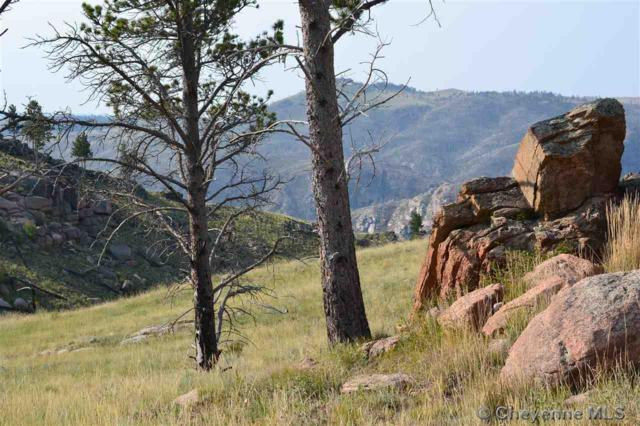None, Wheatland, WY 82201 (MLS #72733) :: RE/MAX Capitol Properties