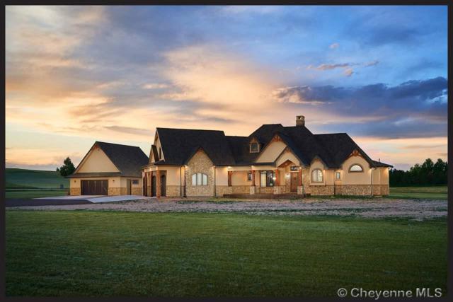 8509 Pharmond Trl, Cheyenne, WY 82009 (MLS #72787) :: RE/MAX Capitol Properties