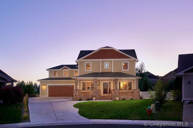 1004 Arlene Pointe, Cheyenne, WY 82009 (MLS #73011) :: RE/MAX Capitol Properties