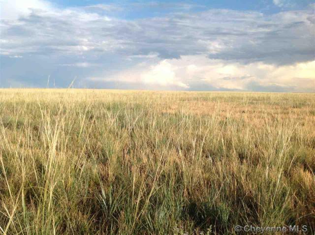 Tract 21 Wagon Wheel Way, Cheyenne, WY 82007 (MLS #73144) :: RE/MAX Capitol Properties