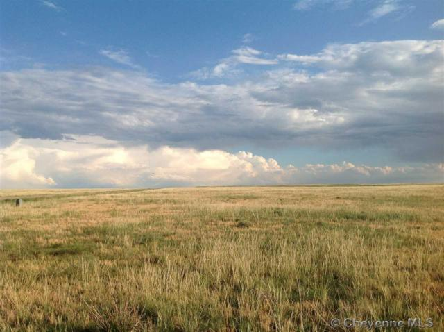 Tract 60 Wild West Way, Cheyenne, WY 82007 (MLS #73146) :: RE/MAX Capitol Properties