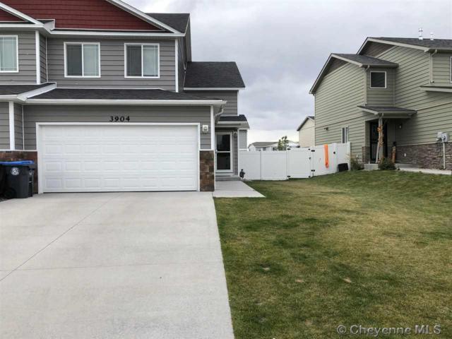 3904 Rain Dancer Trl, Cheyenne, WY 82001 (MLS #73196) :: RE/MAX Capitol Properties