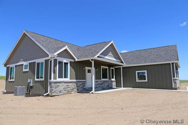 672 Jaymers Ln, Cheyenne, WY 82009 (MLS #73204) :: RE/MAX Capitol Properties
