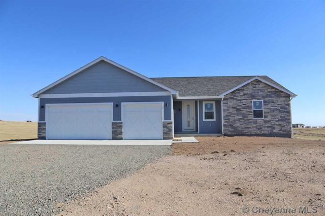 584 Chimney Rock Loop, Cheyenne, WY 82009 (MLS #73206) :: RE/MAX Capitol Properties