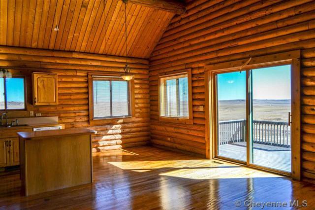 875 N Table Mtn Loop, Cheyenne, WY 82009 (MLS #73241) :: RE/MAX Capitol Properties