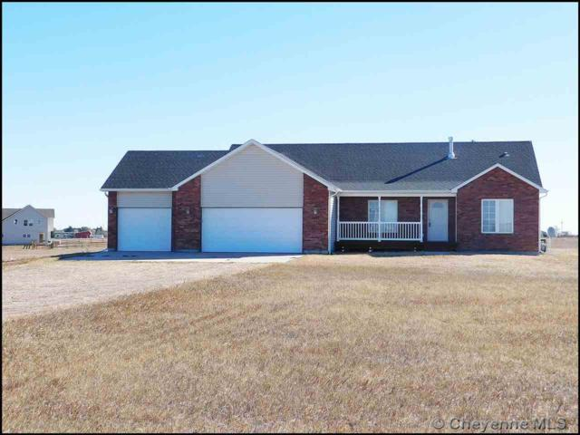 1192 Verlan Way, Cheyenne, WY 82009 (MLS #73246) :: RE/MAX Capitol Properties