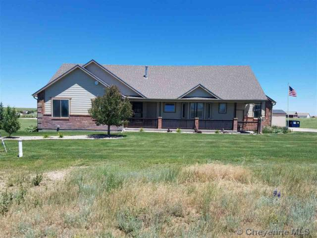 1552 Barberry Ridge, Cheyenne, WY 82009 (MLS #73251) :: RE/MAX Capitol Properties
