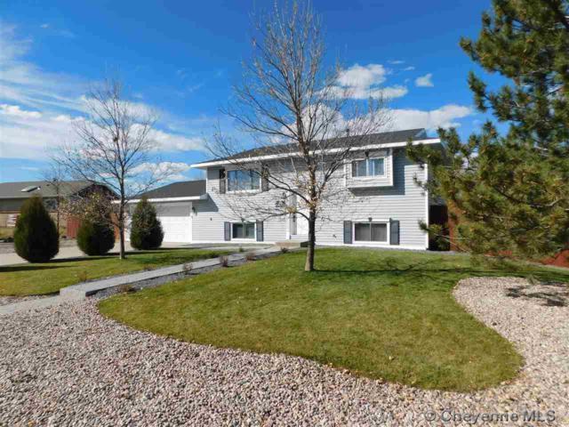 6710 Glendale Ct, Cheyenne, WY 82007 (MLS #73252) :: RE/MAX Capitol Properties