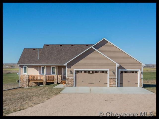 3742 Riata Loop, Cheyenne, WY 82007 (MLS #73258) :: RE/MAX Capitol Properties