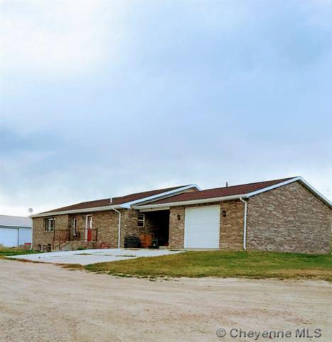 6470 Rd 43, Torrington, WY 82240 (MLS #73409) :: RE/MAX Capitol Properties