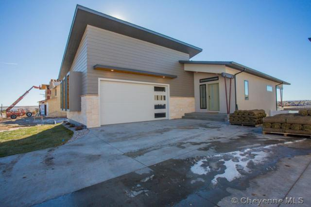 3600 Red Feather Tr, Cheyenne, WY 82001 (MLS #73533) :: RE/MAX Capitol Properties