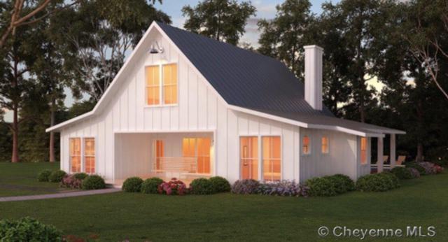 TBD Jenny Lynn Rd, Cheyenne, WY 82009 (MLS #73609) :: RE/MAX Capitol Properties