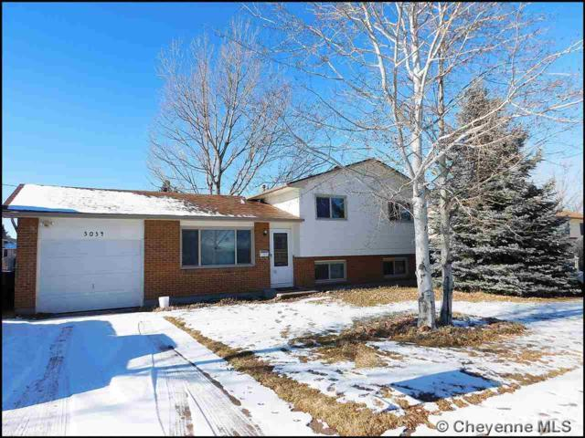 5034 Windmill Rd, Cheyenne, WY 82009 (MLS #73640) :: RE/MAX Capitol Properties