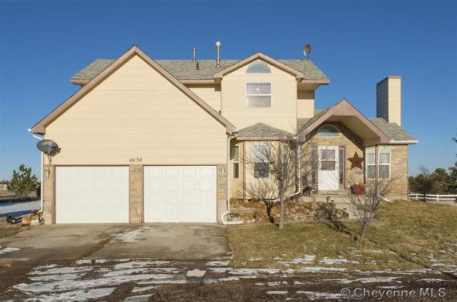 10130 Cherry Wood Ln, Cheyenne, WY 82009 (MLS #73642) :: RE/MAX Capitol Properties