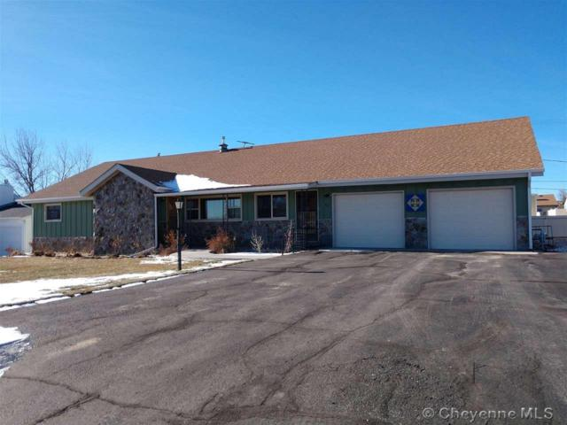 518 Barrett Rd, Lusk, WY 82225 (MLS #73688) :: RE/MAX Capitol Properties