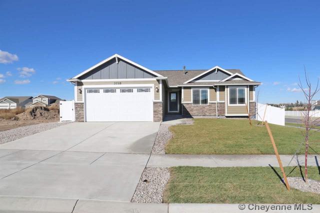 3718 Thomas Rd, Cheyenne, WY 82009 (MLS #73718) :: RE/MAX Capitol Properties