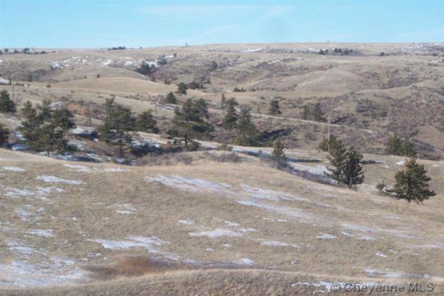 Tr 2 Wildcat Trail, Cheyenne, WY 82009 (MLS #73823) :: RE/MAX Capitol Properties