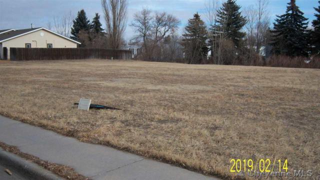 Lot 8 & 9 Wills Rd, Cheyenne, WY 82001 (MLS #73956) :: RE/MAX Capitol Properties