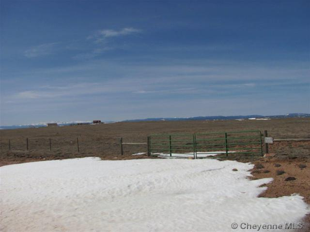 TR 5 Monument Rd, Buford, WY 82052 (MLS #74019) :: RE/MAX Capitol Properties