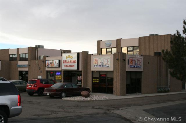 2206 Dell Range Blvd, Cheyenne, WY 82009 (MLS #74044) :: RE/MAX Capitol Properties