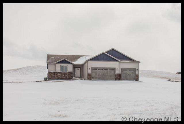 1603 Sharps Dr, Cheyenne, WY 82007 (MLS #74081) :: RE/MAX Capitol Properties