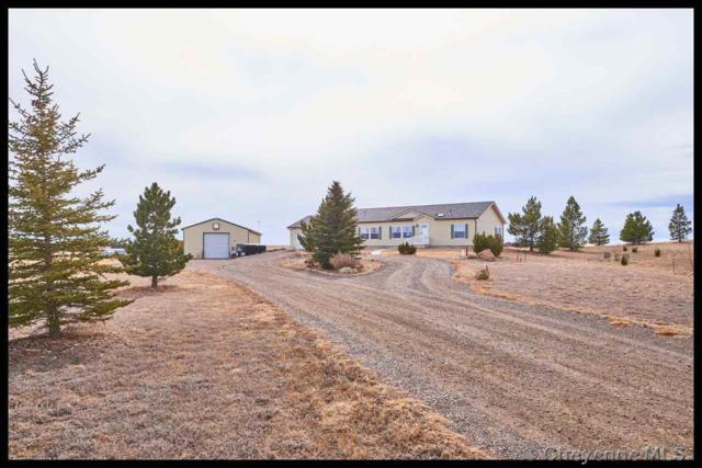3563 Citation Rd, Cheyenne, WY 82009 (MLS #74096) :: RE/MAX Capitol Properties
