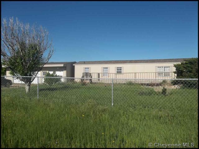 8 Rick Rd, Wheatland, WY 82201 (MLS #74102) :: RE/MAX Capitol Properties