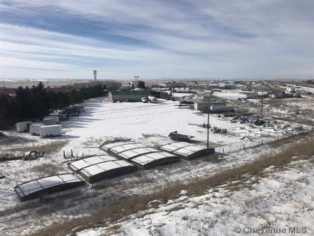 12118 Deike Ct, Cheyenne, WY 82009 (MLS #74151) :: RE/MAX Capitol Properties