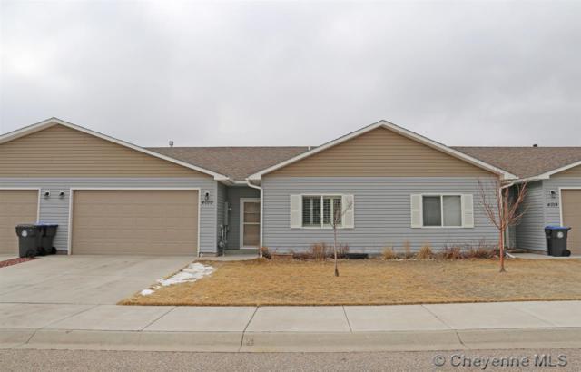 4010 Amber Trl, Cheyenne, WY 82001 (MLS #74159) :: RE/MAX Capitol Properties