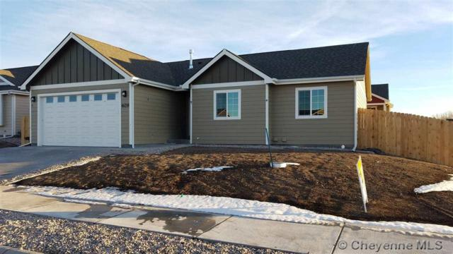 1903 Coffee Ave, Cheyenne, WY 82007 (MLS #74164) :: RE/MAX Capitol Properties