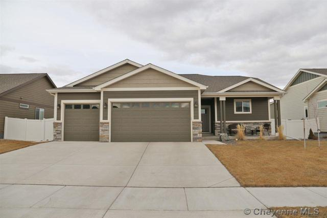 3618 Sowell St, Cheyenne, WY 82009 (MLS #74179) :: RE/MAX Capitol Properties